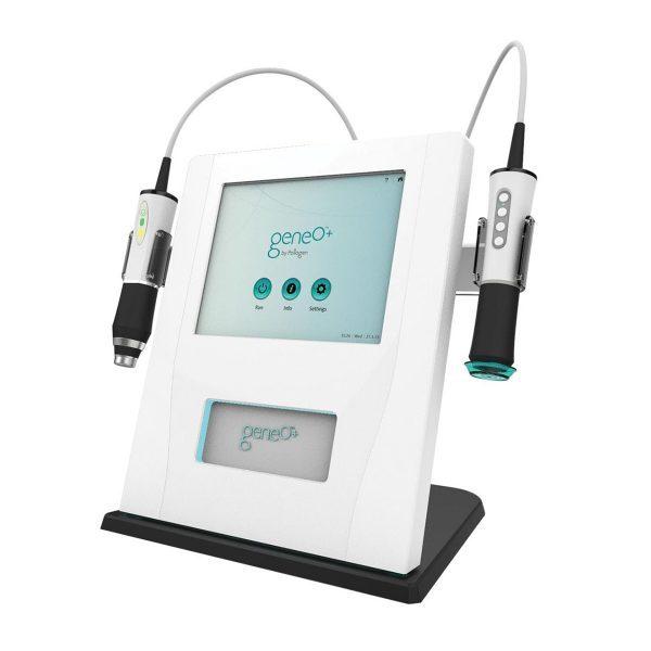 دستگاه جوانسازی پوست 3 کاره پلاژن POLLOGEN