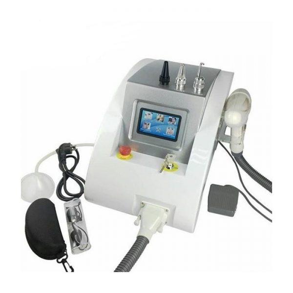 دستگاه لیزر کیوسوئیچ مدل Q-SWITCH ND-YAG