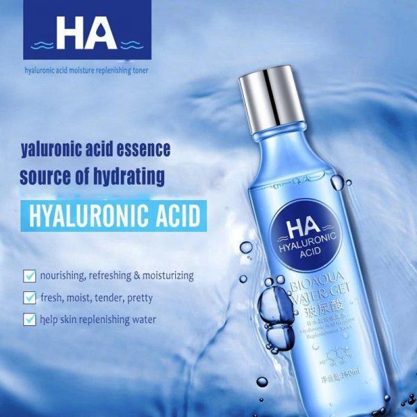 تونر هیالورونیک اسید BIOAQUA
