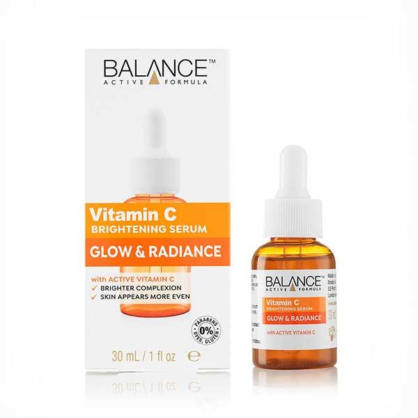 سرم ویتامین سی بالانس BALANCE